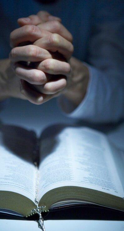 한국기독교성지문화원 기도