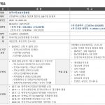 한국기독교성지문화원 사업개요 이미지