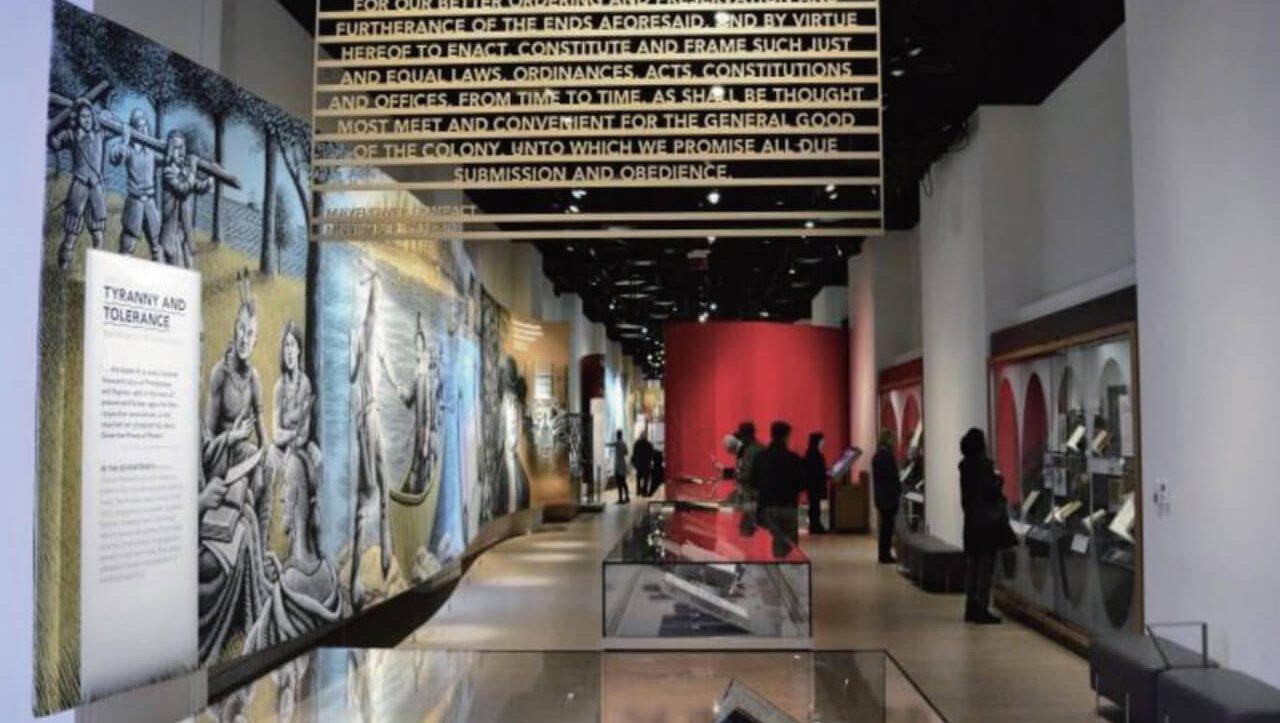 한국기독교성지문화원 성서박물관(1)